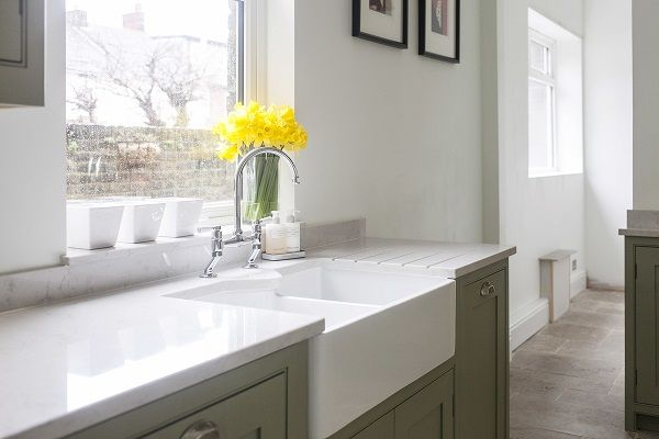 Photo : Granite Worktops Landford Stone Images