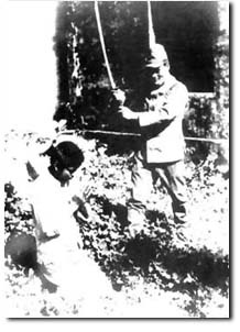 """""""The Forgotten Holocaust"""": 27 Tragic Photos From The Rape Of Nanking"""