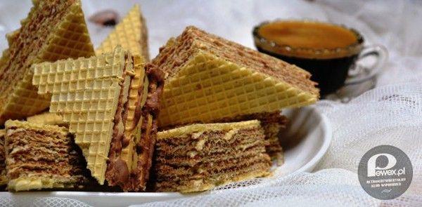 Andruty - polish dessert cookies!