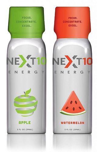 Next10 Energy Packaging