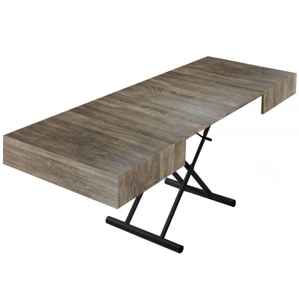 25 best ideas about table relevable on pinterest table - Table ronde relevable ...