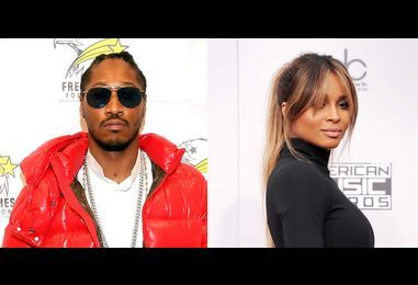 It Sounds Like Future Has More Words for Ciara on His 'HNDRXX' Album