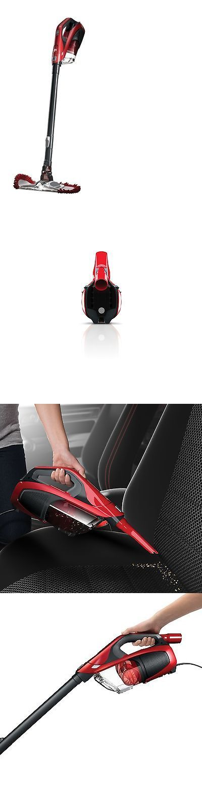 Vacuum Cleaners 20614: Dirt Devil 360 Reach Power Bagless Handheld Vacuum And Stick Vacuum, Sd12520 -> BUY IT NOW ONLY: $119.99 on eBay!