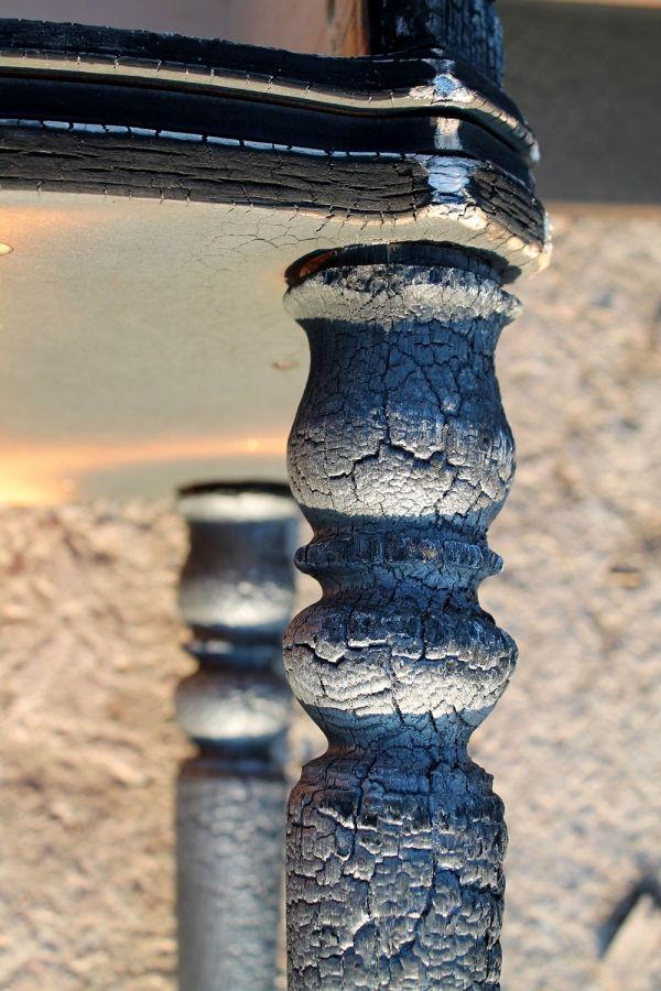 Erstaunliche Designer Möbel Aus Verbranntem Holz Von Yaroslav Galant # Designer #erstaunliche #galant #
