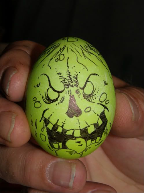 129 best easter all zombie easter images on pinterest plants vs zombie easter egg negle Image collections