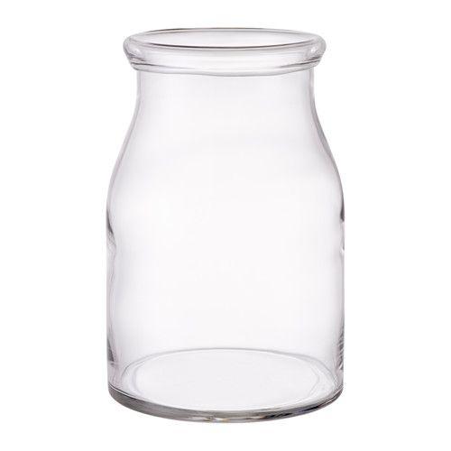 ikea begarlig clear glass vase ikea love ikea glass. Black Bedroom Furniture Sets. Home Design Ideas