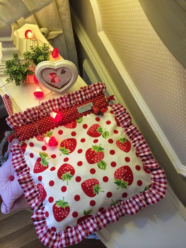 Caperucita Roja: La bolsa de las fresas ..