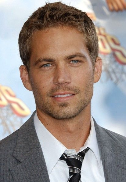 Paul Walker - Paul Walker File Photos