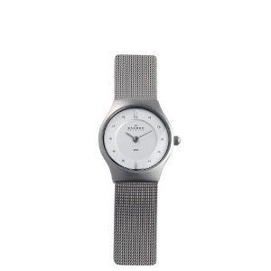 Skagen 233xsss1 Womens Watch