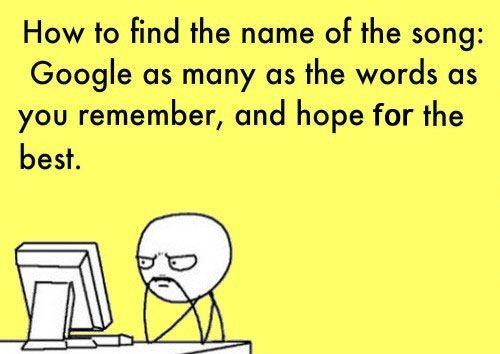 I do this... I really do this! lol