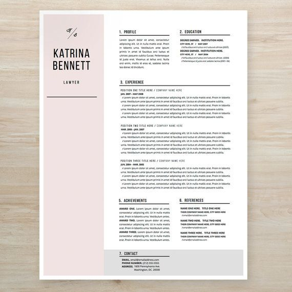 Katrina Bent Suits  39  inspired  resume  chic  minimal