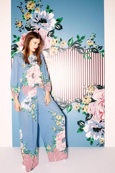 Sass & Bide | Resort 2015 Collection | Style.com