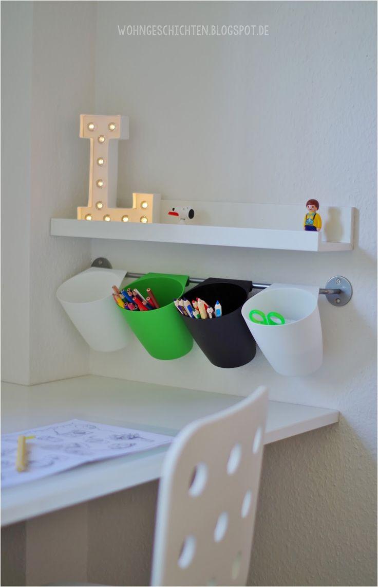 Die besten 20 ikea kinderzimmer ideen auf pinterest ikea kinderzimmer ikea spielzimmer und - Lampe jugendzimmer madchen ...
