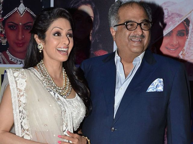 Boney Kapoor's Family Saga http://www.ndtv.com/video/player/news/boney-kapoor-s-family-saga/352461