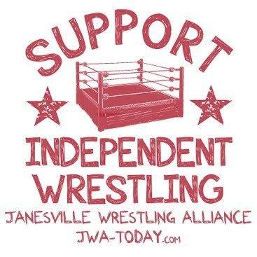JWA: Support Independent Wrestling