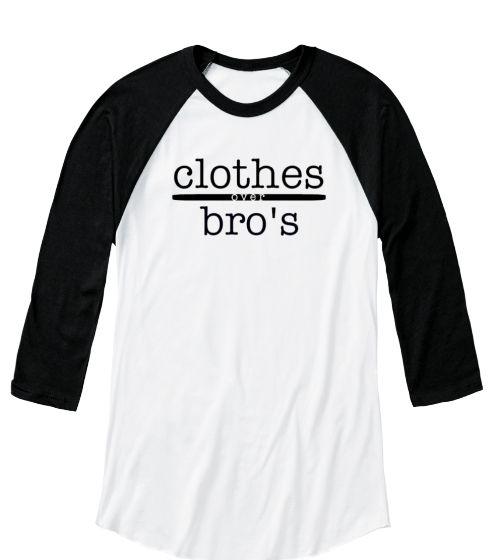 Clothes Over Bro's