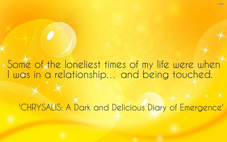 Quote from Chapter 8: Heart Wall Come Crumblin', Crumblin' - February 14, 2012
