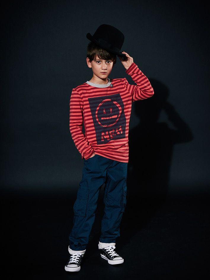 e3M Boy - Look 16