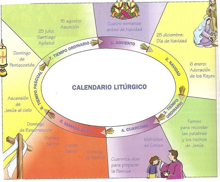 calendario liturgico fano - Buscar con Google