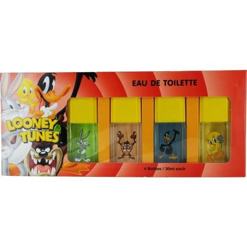 Looney Tunes Variety Gift Set Looney Tunes Variety By