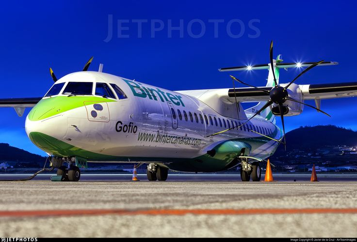 Being readied at the break of dawn, prior to performing flight NT414 to Fuerteventura.. EC-MMM. ATR 72-212A(600). JetPhotos.com is the biggest database of aviation photographs with over 3 million screened photos online!