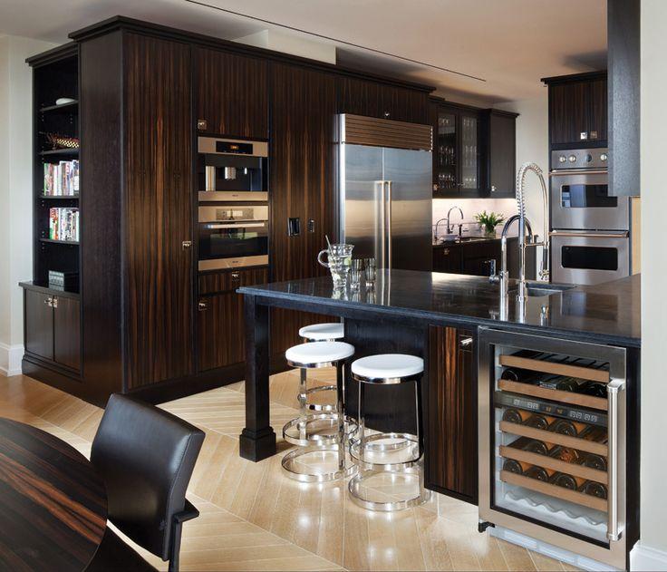 Bespoke Kitchen Furniture: 54 Best Andrée Putman Images On Pinterest