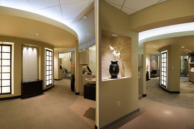Dental Office Website Design Magnificent Decorating Inspiration