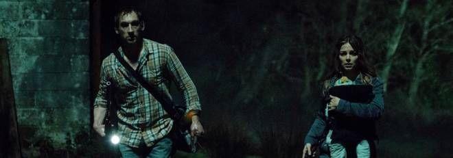 The Hallow il film horror di Corin Hardy cerca distribuzione in Italia