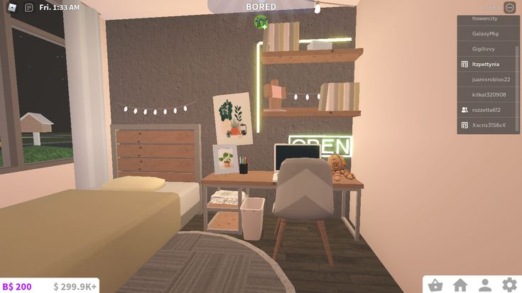 See more ideas about aesthetic bedroom, modern family house, tiny house layout. bloxburg inspo | House decorating ideas apartments