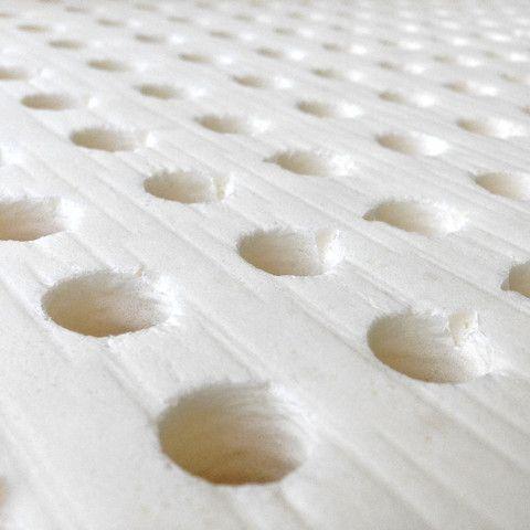 Latex Mattress Core Close Up Sleep on latex dot com
