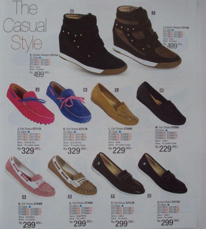 Detail Produk Jual Flat Shoes Online | Jual Flat Shoes Online | PalomaShopway.Biz