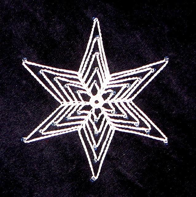 Snowflake #13