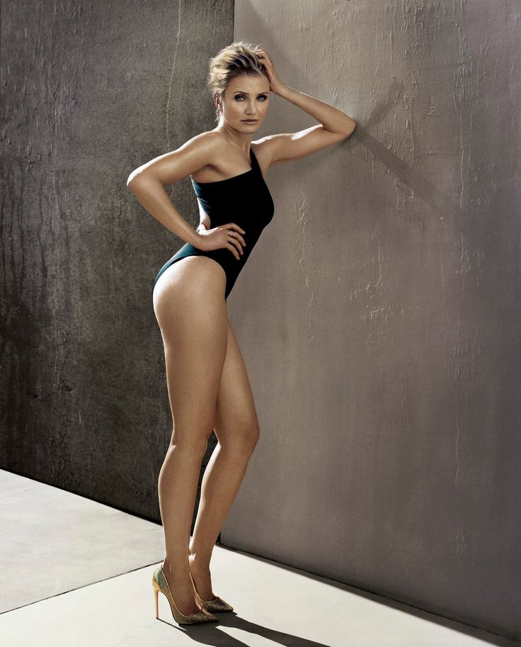 cameron diaz legs | Cameron Diaz sexy displays Long Legs in Esquire's August 2014 Issue