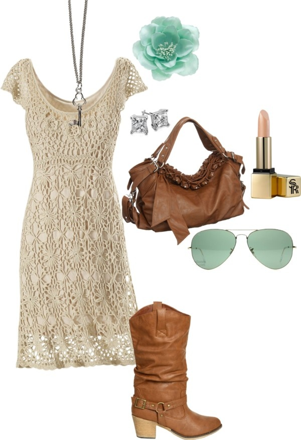 25 Best Country Chic Outfits Ideas On Pinterest Country