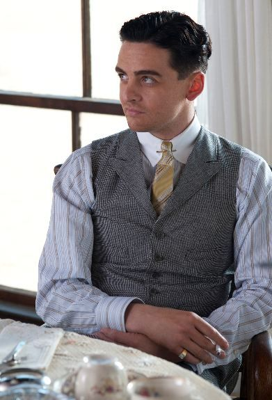 Lucky Luciano Vincent Piazza