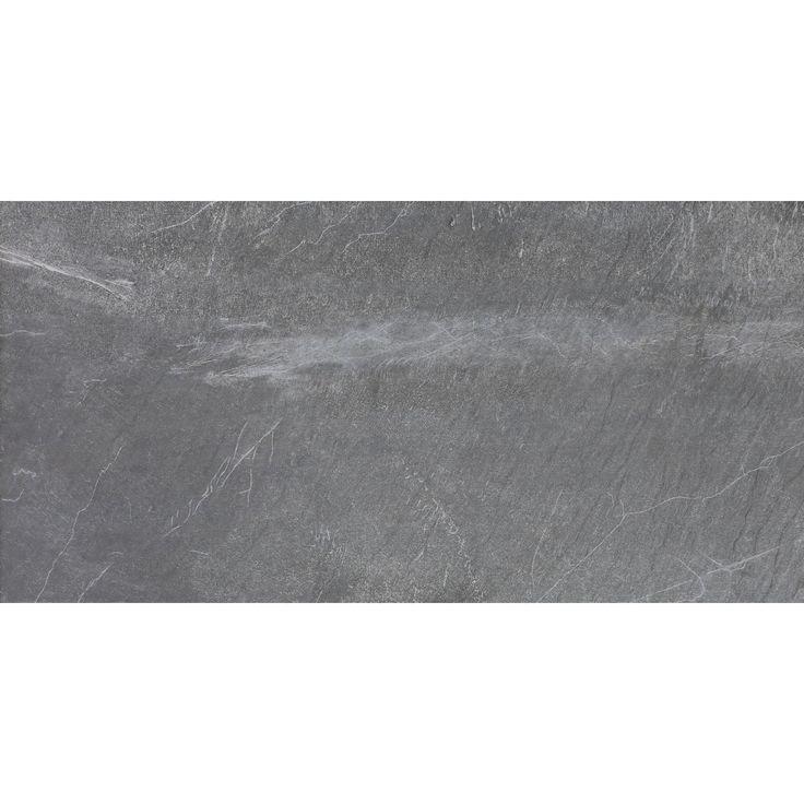 Fliesenwelt Bodenfliese Villeroy & Boch Lucerna graphit 60x120cm jetzt günstig kaufen!
