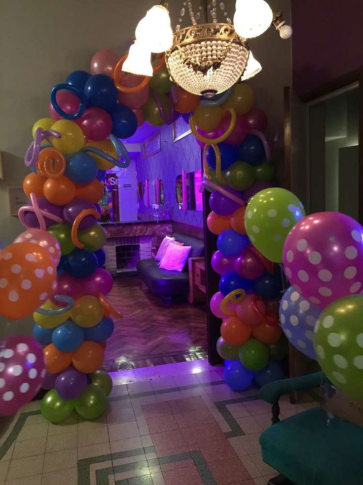 Candys Birthday Party Ideas   Photo 1 of 25
