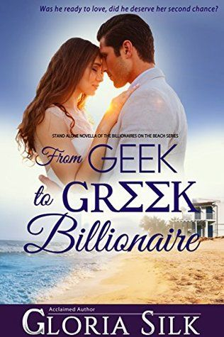 She fell in #love with him so hard and completely and he broke her heart. From Geek to Greek Billionaire by Gloria Silk 💙 #Win this #GiftCard #Giveaway 💙 An Xpresso Book Tours event https://goo.gl/eMzj5a