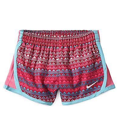 $16.99 Nike 2T-6X Dri-FIT Tempo Shorts - Bestie.com