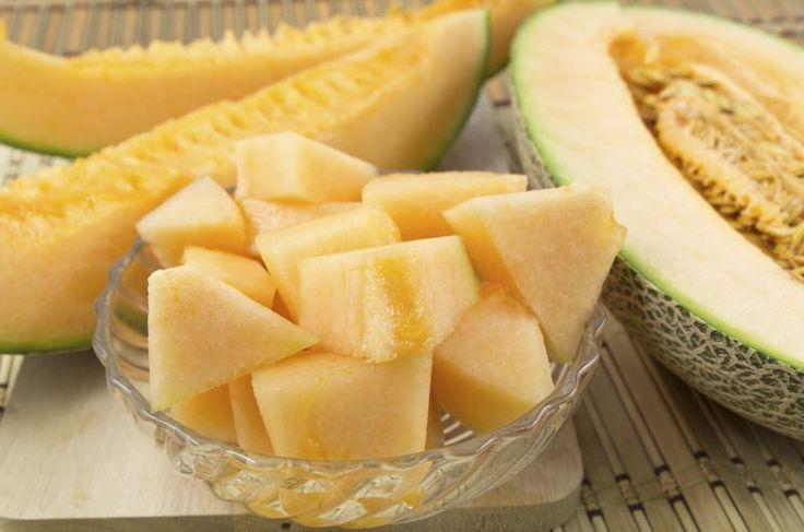 List of Non-Acidic Fruits & Vegetables