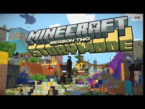 http://minecraftstream.com/minecraft-gameplay/minecraft-story-mode-season-two2-walkthrough-gameplay-part-1-android/ - Minecraft Story Mode - Season two(2) Walkthrough gameplay part 1 (android)  Hi boy this is minecraft story mode  season two(2) I HOPE you enjoy