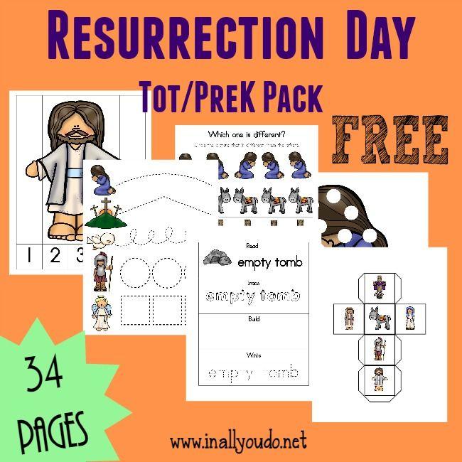 FREE Resurrection Day Tot_IG