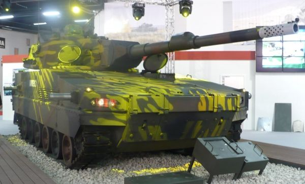 Anders Multirole Combat Vehicle