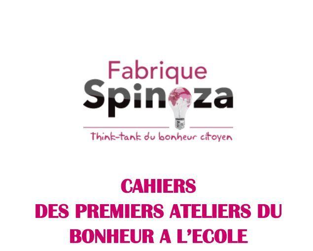 à lire... http://fabriquespinoza.fr/wp-content/uploads/2015/06/Cahiers-des-premiers-ateliers-du-bonheur-%C3%A0-l%C3%A9cole-Fabrique-Spinoza-vf02.pdf