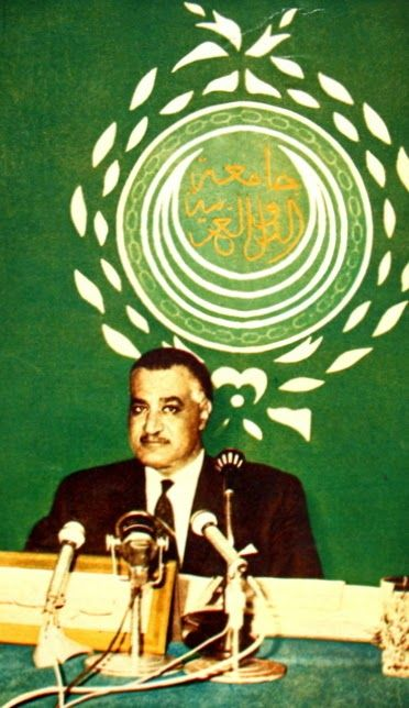 egypt president gamal abdel nasser 1970