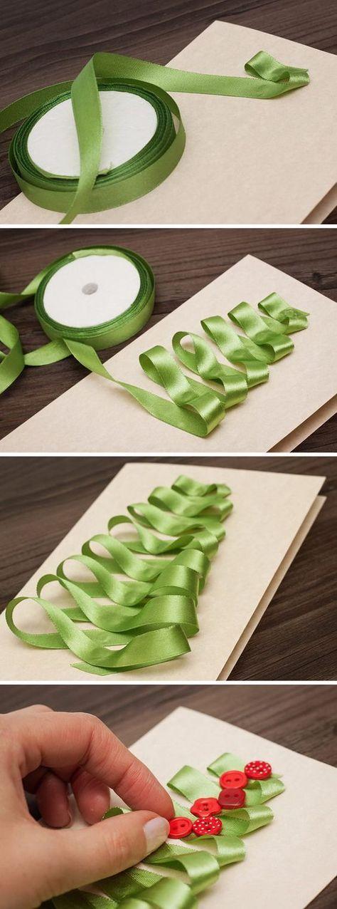 arbol con cintas