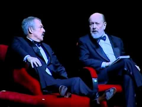 Les Luthiers - Lutherapia - YouTube