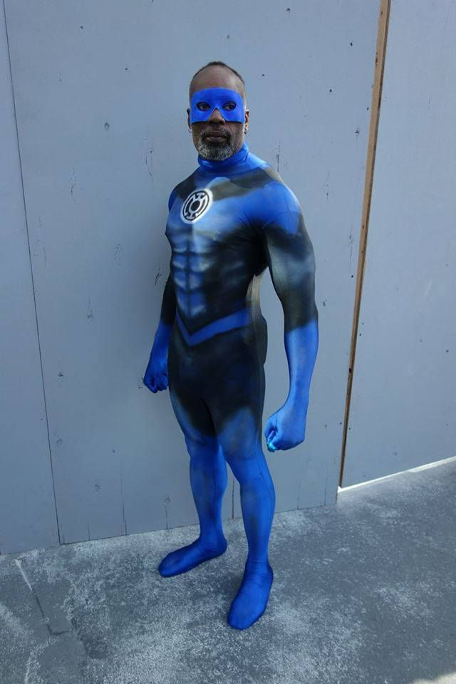 Blue Green Online >> Cosplay Blue Lantern | Blue Lanterns - Cosplay | Pinterest | Blue, Lanterns and Search