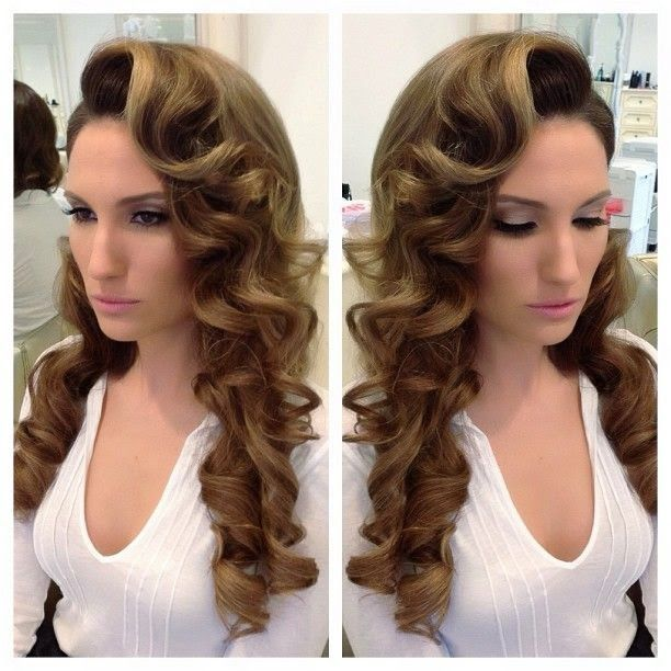 A finger wave is a method of setting hair into waves (curls) that was popular in the 1920s and 1930s and in the late 1990s in North A...