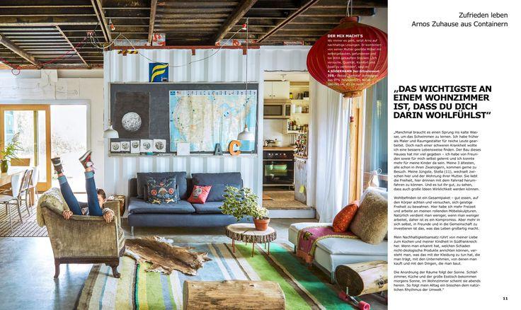 IKEA Family Magazin Sommer 17
